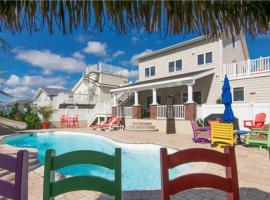 Oasis By The Sea, Surf City