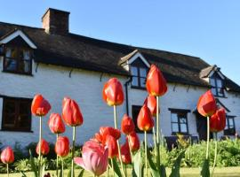 Glencoed B&B, Wrexham (Near Chirk)