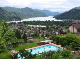 Appartamenti Villa Colibri