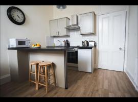Cedar Apartment, Helensburgh