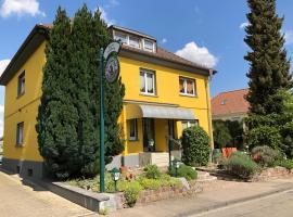 Hotel-Heilsberg, Gottmadingen (Hilzingen yakınında)