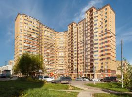 Apartment Kolpakova 29