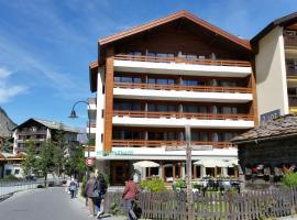 호텔 파르나스