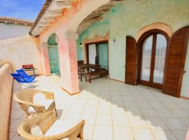 Casa Gabriella, 올비아