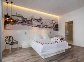 Hotel Abril 37, Ciutadella