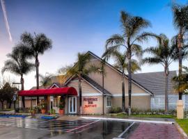 Residence Inn by Marriott San Diego Central