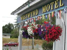 Westwynd Motel, Purdy (V destinácii Vaughn a okolí)