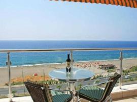 luxury ocean view apartment, Asdód