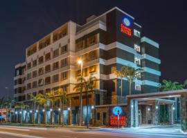 Comfort Suites Fort Lauderdale Airport & Cruise Port, Dania Beach