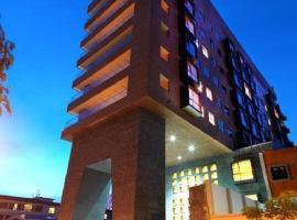 Hotel TerraEsperanza