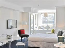 AeA Sydney Airport Serviced Apartments, Sidney (Mascot yakınında)