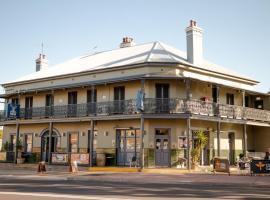 The Family Hotel Maitland