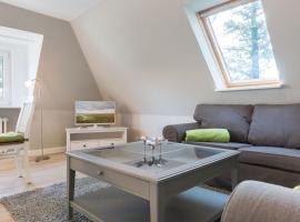 Appartement Heidekamp OG