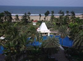 Taj Fisherman's Cove Resort & Spa, Chennai