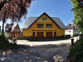 Apartment 22 Vítkovice v Krkonoších, Vítkovice