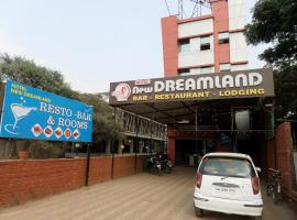 Hotel New Dreamland, Chakan