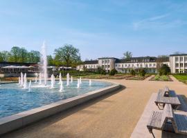 Best Western Premier Park Hotel & Spa, Bad Lippspringe