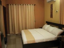 Murivill Hotel, Yola