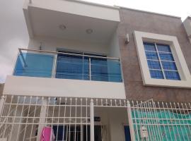 Casa Estadio Metropolitano, Las Moras (Cuba yakınında)