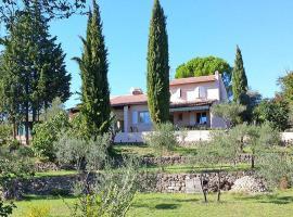 Villa Adorable