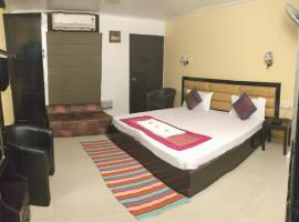 Hotel Shine Plaza