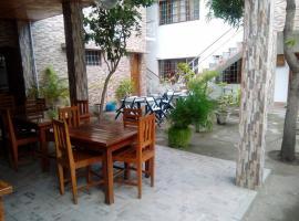 Casa de Hospedes Januário & Servicos. Lda, Quelimane