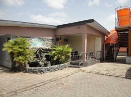 Options 247, Ibadan (Near Ona-Ara)