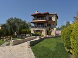 Captain's Villa Appartments