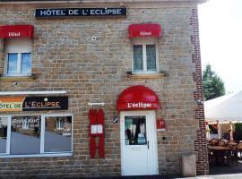 L'éclipse, Lumes (рядом с городом Étrépigny)