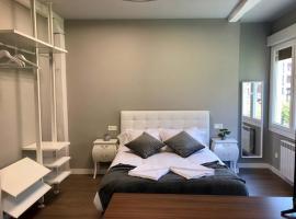 Apartamentos Vitoria II, Vitoria-Gasteiz