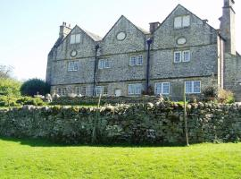 Braithwaite Hall Bed & Breakfast, Middleham
