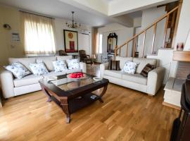 Ionian Luxury Properties, Палерос