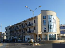 Hotel Celeste, Marzamemi