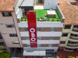 Obo Hotel
