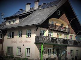 Bäckerhäusel, Oberwang (Strass im Attergau yakınında)