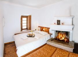Villa Caterina Stone Built Mountain Resort