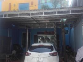 Nhà nghỉ Thành Thảo, Buôn Alê (1) (Near Dak Nong)