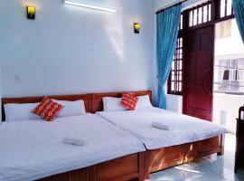 Minh Hien Hotel, Vung Tau