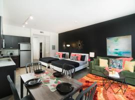 Dazzling Studio In The Heart Of Hollywood
