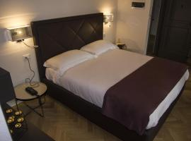 Hotel Dal Menga, Torrebelvicino