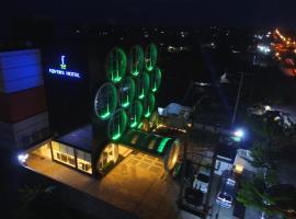 Fovere Hotel Palangkaraya by Conary, Palangkaraya