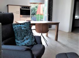 Business Home Freiraum