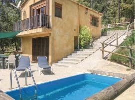 Holiday Home in Santa Pellaia, Santa Pellaya (Llambillas yakınında)