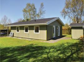 Two-Bedroom Holiday Home in Melby, Melby (Hågendrup yakınında)