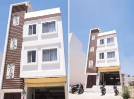 OYO 14110 Home Modern Stay Janakpuri