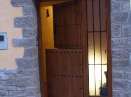 Alojamientos rurales Angelita, Olocau del Rey