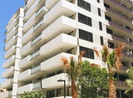 Luxurious Apartment in Hornsby Heart Area, Hornsby
