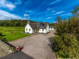 Kings Reach Bed and Breakfast and cottages, Kilmichael Glassary