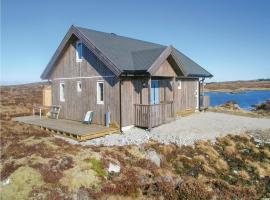 Two-Bedroom Holiday Home in Dyrvik, Dyrvik