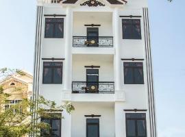 Hotel Hong Anh